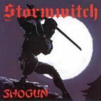 [Stormwitch Shogun Album Cover]