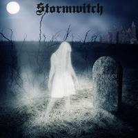 [Stormwitch Season Of The Witch Album Cover]