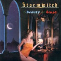 [Stormwitch The Beauty And The Beast Album Cover]