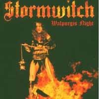[Stormwitch Walpurgis Night Album Cover]