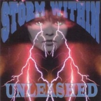 [Storm Within Unleashed Album Cover]
