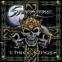[Stormzone Three Kings Album Cover]