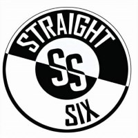 [Straight Six Full Circle Album Cover]