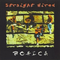 [Straight Wired BOHICA Album Cover]