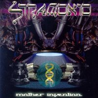 [Stramonio Mother Invention Album Cover]