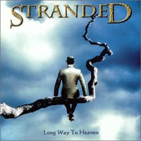 Stranded Long Way To Heaven Album Cover