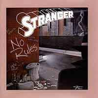 Stranger No Rules Album Cover