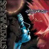[Stratovarius Destiny Album Cover]