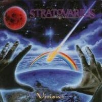 Stratovarius Visions Album Cover