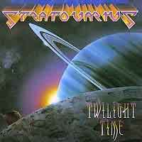 Stratovarius Twilight Time Album Cover