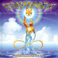 [Stratovarius Elements Part 1 Album Cover]