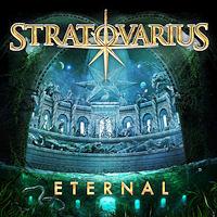 [Stratovarius Eternal Album Cover]