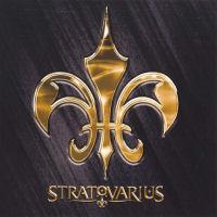 [Stratovarius Stratovarius Album Cover]