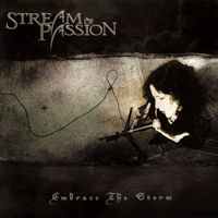 [Stream Of Passion Embrace The Storm Album Cover]