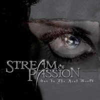 [Stream Of Passion Out In The Real World  Album Cover]