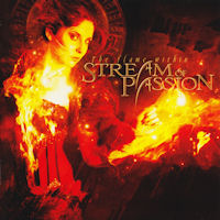 [Stream Of Passion The Flame Within Album Cover]