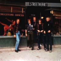 [Streetheart Drugstore Dancer Album Cover]