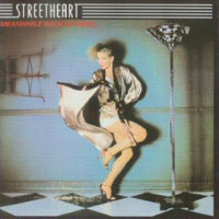 [Streetheart Meanwhile Back in Paris Album Cover]