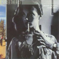Streetheart Under Heaven Over Hell Album Cover