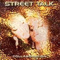 [Street Talk Collaboration Album Cover]