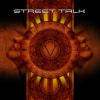 Street Talk V Album Cover
