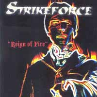 [Strikeforce Reign Of Fire Album Cover]