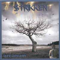 [Strikken Arcanum Album Cover]
