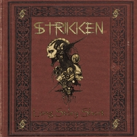 [Strikken Long Story Short Album Cover]
