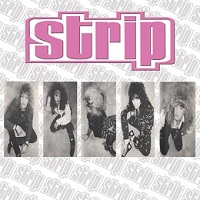 [Strip Glad To Meet You Sucker Album Cover]