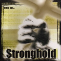 [Stronghold CD COVER]