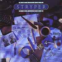 [Stryper CD COVER]