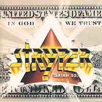 [Stryper In God We Trust Album Cover]