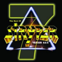 [Stryper 7 (The Best Of) Album Cover]