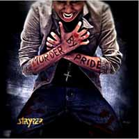 [Stryper Murder By Pride Album Cover]