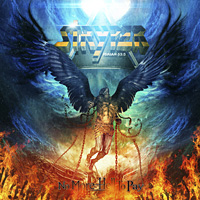 [Stryper No More Hell to Pay Album Cover]