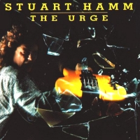 [Stuart Hamm The Urge Album Cover]
