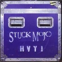 [Stuck Mojo HVY1 Album Cover]