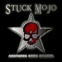 [Stuck Mojo Southern Born Killers Album Cover]
