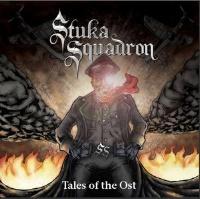 [Stuke Squadron Tales of the Ost Album Cover]