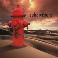 [Tributes Subdivisions - A Tribute To Rush Album Cover]