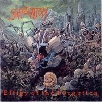 [Suffocation Effigy of the Forgotten Album Cover]