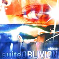 [Suite Oblivion Shine Album Cover]