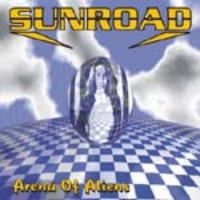 [Sunroad CD COVER]