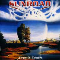 [Sunroad Flying N' Floating Album Cover]