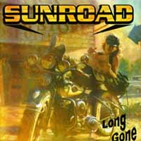 [Sunroad Long Gone Album Cover]