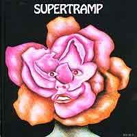 [Supertramp Supertramp Album Cover]