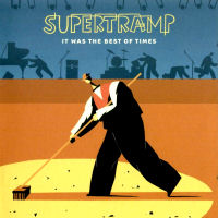 [Supertramp It Was The Best Of Times Album Cover]