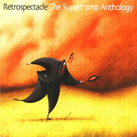 [Supertramp Retrospectacle: The Supertramp Anthology Album Cover]