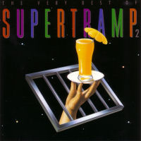 [Supertramp The Very Best of Supertramp 2 Album Cover]