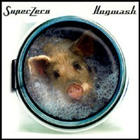 [Superzero Hogwash Album Cover]